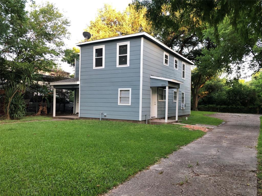 1233 4th Avenue, Texas City, Texas 77590, 2 Bedrooms Bedrooms, 4 Rooms Rooms,1 BathroomBathrooms,Rental,For Rent,4th,38667866