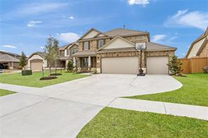 12602 Grand Haven Drive, Texas City, TX 77568