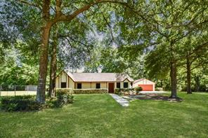 4820 State Highway 150, New Waverly TX 77358