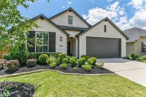 7826 Lago River Lane, Richmond, TX 77407