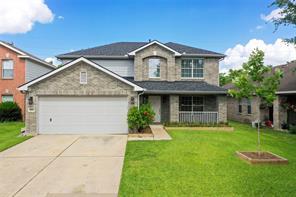 3922 Pebble Garden, Katy TX 77449