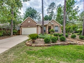15 Bel Canto, The Woodlands, TX, 77382