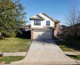 21118 Bear Tree, Katy, TX, 77449