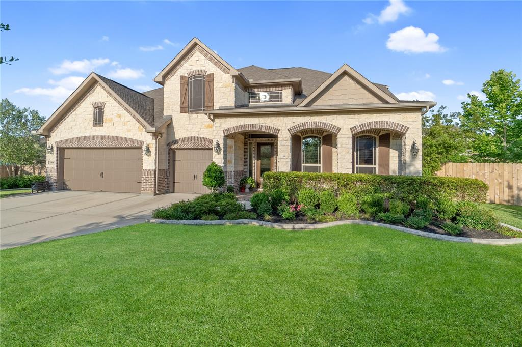 1805 Graystone Hills Court, Conroe, Texas 77304, 5 Bedrooms Bedrooms, 13 Rooms Rooms,4 BathroomsBathrooms,Single-family,For Sale,Graystone Hills,53206146