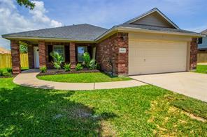 5115 Cotton Creek Drive, Cove, TX 77523