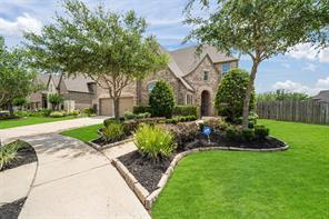 42 Lost Oak Court, Missouri City, TX 77459