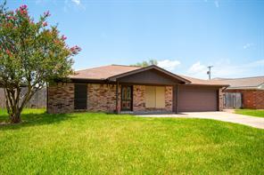 2522 16th Avenue N, Texas City, TX 77590