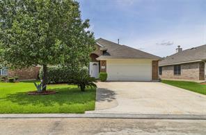 13026 Terrace Run, Houston TX 77044