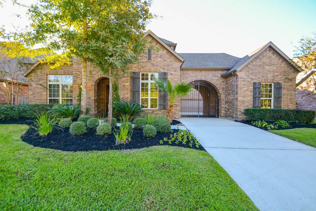 138 Stonehedge, Montgomery, Texas 77316, 4 Bedrooms Bedrooms, 11 Rooms Rooms,3 BathroomsBathrooms,Single-family,For Sale,Stonehedge,65165357