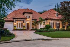 3203 Loblolly Pines Way, Houston, TX 77082