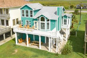 2418 Blue Water, Surfside Beach TX 77541