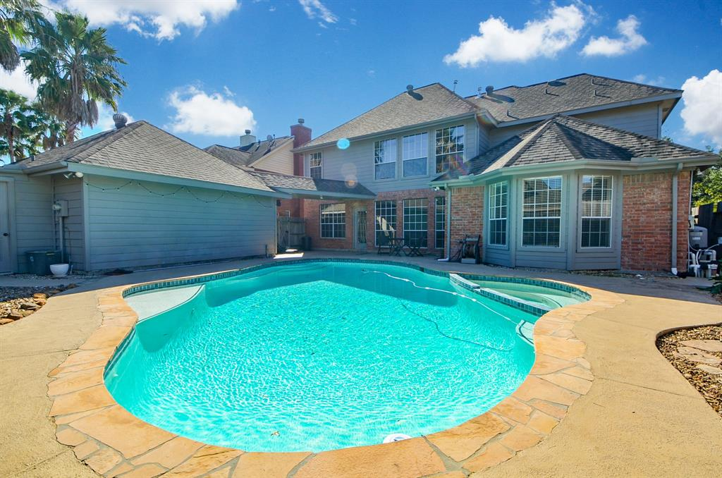 19826 Emerald Springs Drive, Houston, Texas 77094, 4 Bedrooms Bedrooms, 12 Rooms Rooms,3 BathroomsBathrooms,Rental,For Rent,Emerald Springs,89944520