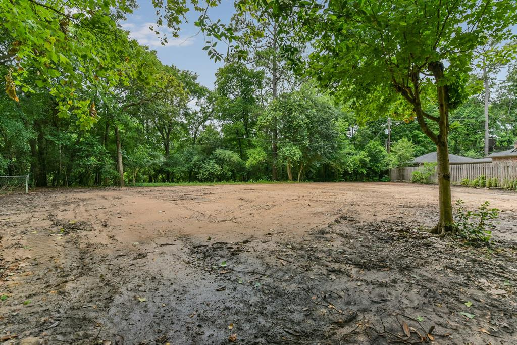 Over half an acre lot located on a peaceful Cul-De-Sac in Bunker Hill Woods. According to Harris County Appraisal District the lot square footage is 21,986 square feet. This is the opportunity to build your dream home on this private wooded lot, with views Buffalo Bayou and no backyard neighbors. This ideal location is zoned to excellent Spring Branch ISD schools. Conveniently located to Memorial City Mall, Town & Country Shopping Center, and City Center. Also, located in close proximity to Memorial Hermann Memorial City Medical Center.