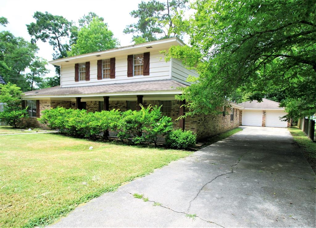 475 Richmond Park, Conroe, Texas 77302, 4 Bedrooms Bedrooms, 10 Rooms Rooms,2 BathroomsBathrooms,Single-family,For Sale,Richmond,34897815