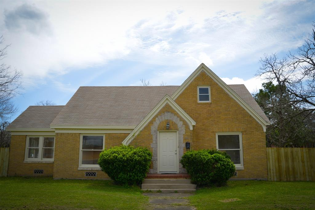 2900 6th Street, Bay City, Texas 77414, 4 Bedrooms Bedrooms, 11 Rooms Rooms,3 BathroomsBathrooms,Single-family,For Sale,6th,48722311