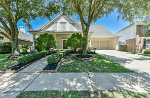 12306 Shady Downs Drive, Houston, TX 77082