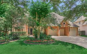 23 N Meadowmist Circle, The Woodlands, TX 77381