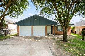 1127 Mitchell, Houston TX 77037