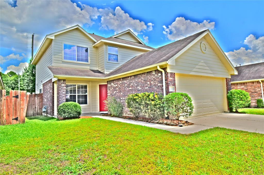 33230 Cottonwood Bend, Magnolia, Texas 77354, 4 Bedrooms Bedrooms, 9 Rooms Rooms,2 BathroomsBathrooms,Single-family,For Sale,Cottonwood,23125930
