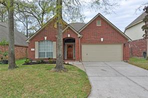 2207 Blossom Creek, Kingwood, TX, 77339