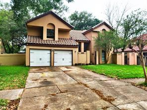 12102 Mulholland, Meadows Place TX 77477