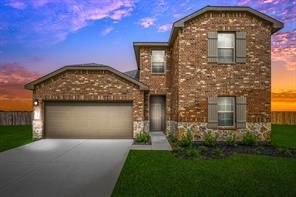 6431 Fairfield Brook, Rosenberg, TX, 77469