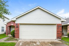 13118 Kingston Point, Houston TX 77047