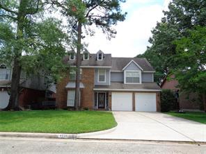 4934 Maple Brook, Kingwood, TX, 77345