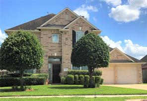 11308 Silver Bay Court, Pearland, TX 77584