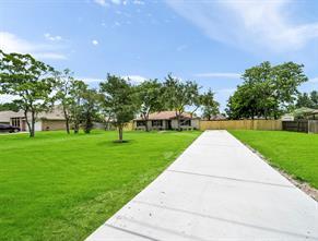 4309 Avenue J, Santa Fe TX 77510