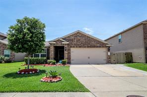1406 Rose Meadow, Baytown TX 77521