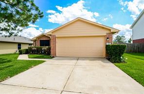 4923 Cotton Ridge, Houston TX 77053