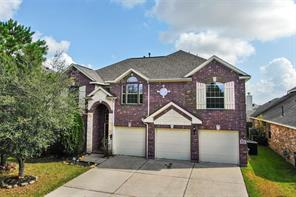 20326 Horseshoe Canyon Drive, Cypress, TX 77433