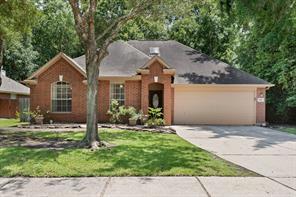 1810 Ashton Village, Spring TX 77386
