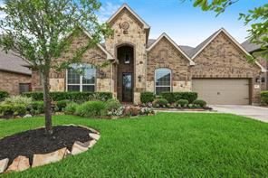 18510 Keiser Bend Drive, Tomball, TX 77377