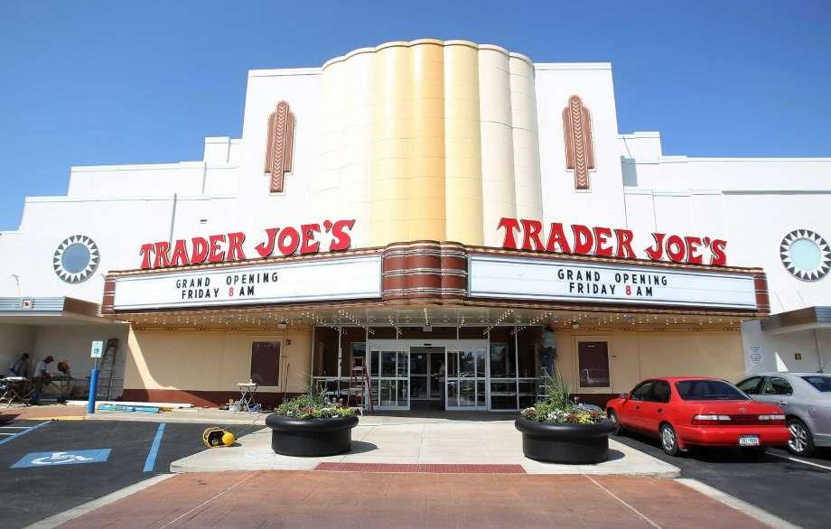 The Trader Joe's on Shepherd is just a short drive or bike ride from this home.