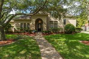 14214 Ridgewood Lake Court, Houston, TX 77062