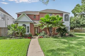 14622 Sandalfoot Street, Houston, TX 77095