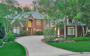 36 Highbush Court, The Woodlands, TX 77381