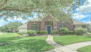 3401 Beacon Bend Court, Pearland, TX 77584