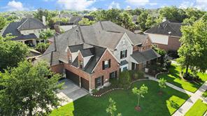 3513 Kingston Drive, Friendswood, TX 77546