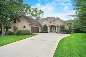 252 Camden Hills, Montgomery TX 77356