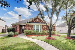 14215 Rolling Hills, Rosharon, TX, 77583