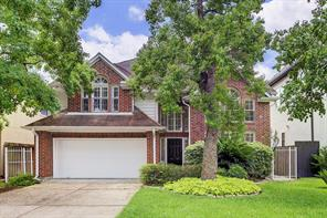 4437 Effie Street, Bellaire, TX 77401