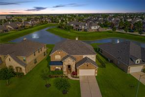 23314 Parkway Lakes, Richmond TX 77407