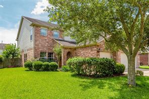 8306 Clover Leaf Drive, Rosenberg, TX 77469