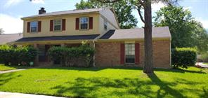3502 Quail Meadow, Missouri City, TX, 77459
