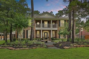 143 N Concord Forest Cir, The Woodlands, TX 77381
