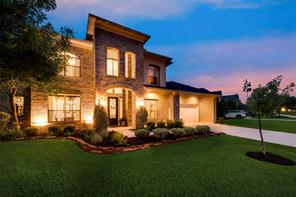 25207 Summer Chase Drive, Spring, TX 77389