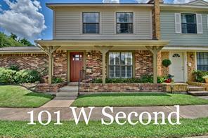 101 Second, Brenham TX 77833